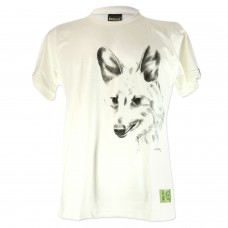 Camiseta Pet Lobo Guará Face