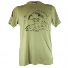 Camiseta Pet Carcará