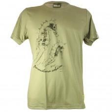 Camiseta Pet Cavalo Marinho