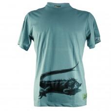 Camiseta Pet Iguana