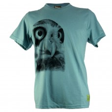 Camiseta Pet Coruja Murucututu