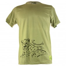 Camiseta Pet Onça Pintada