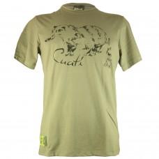 Camiseta Pet Quati