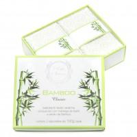 Kit Sabonetes Bambu