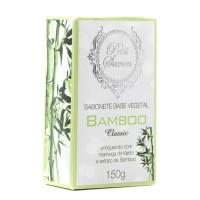 Sabonete Bambu