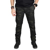 Calça Multiforce Camuflado Black