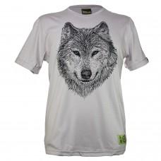 Camiseta Pet Lobo