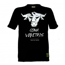 Camiseta Pet Touro