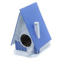Casa para Passarinho Chalé Azul