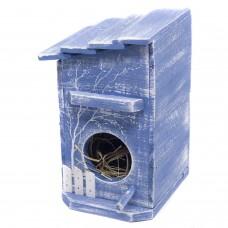 Casa para Passarinho Alta Azul