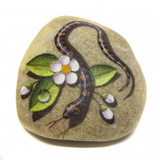 Pedra Pintada Serpente