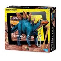 Kit DNA Escavação Estegossauro