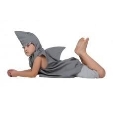 Fantasia Tubarão