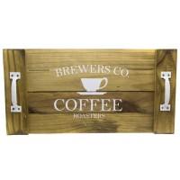 Bandeja Coffee Madeira