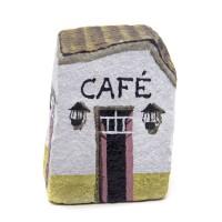 Pedra Pintada Casario Café