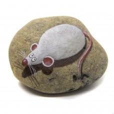 Pedra Pintada Rato Claro