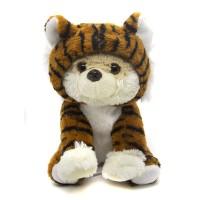 Lulu da Pomerânia Tigre
