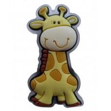 Imã Borracha Girafa