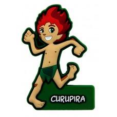Imã Borracha Folclore Curupira
