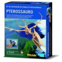 Kit Escavação Pterossauro