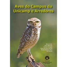Aves do Campus da Unicamp e Arredores