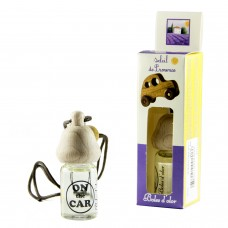 Aromatizador para Carro Soleil de Provence