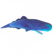 Baleia Cachalote Pelúcia