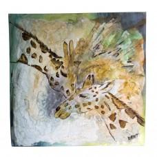 Painel Girafas