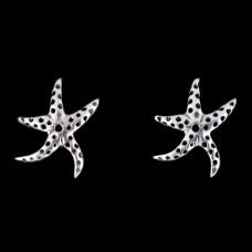 Brinco Estrela do Mar Furada