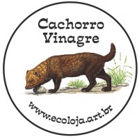 Botton Cachorro Vinagre