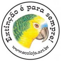 Botton Papagaio