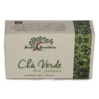 Sabonete Chá Verde dos Pampas
